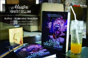 Jual Buku Mantra Covert Selling