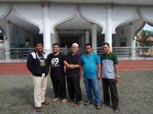 Masjid tsunami