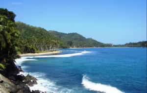 keliling aceh : pantai barat sumatera