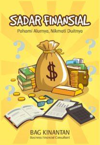 cover buku sadar finansial