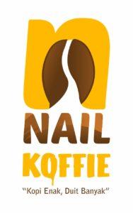 Logo Nail Koffie